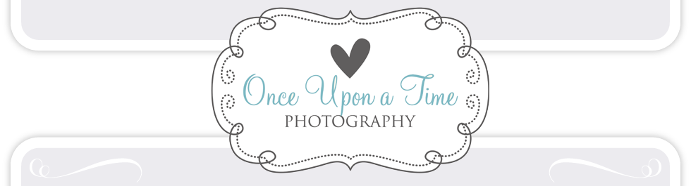Once Upon a Time Photography logo